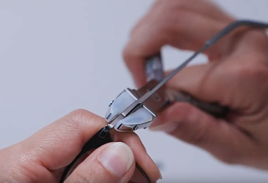 Tips & Tricks – Holding Pliers